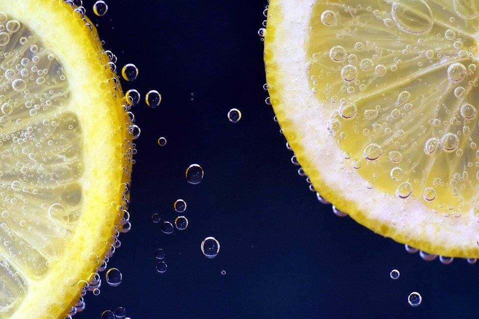 limon limpiador