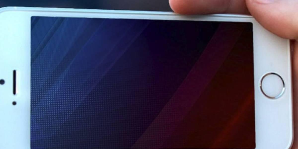 Estudio alerta que luz azul de los teléfonos puede causar ceguera