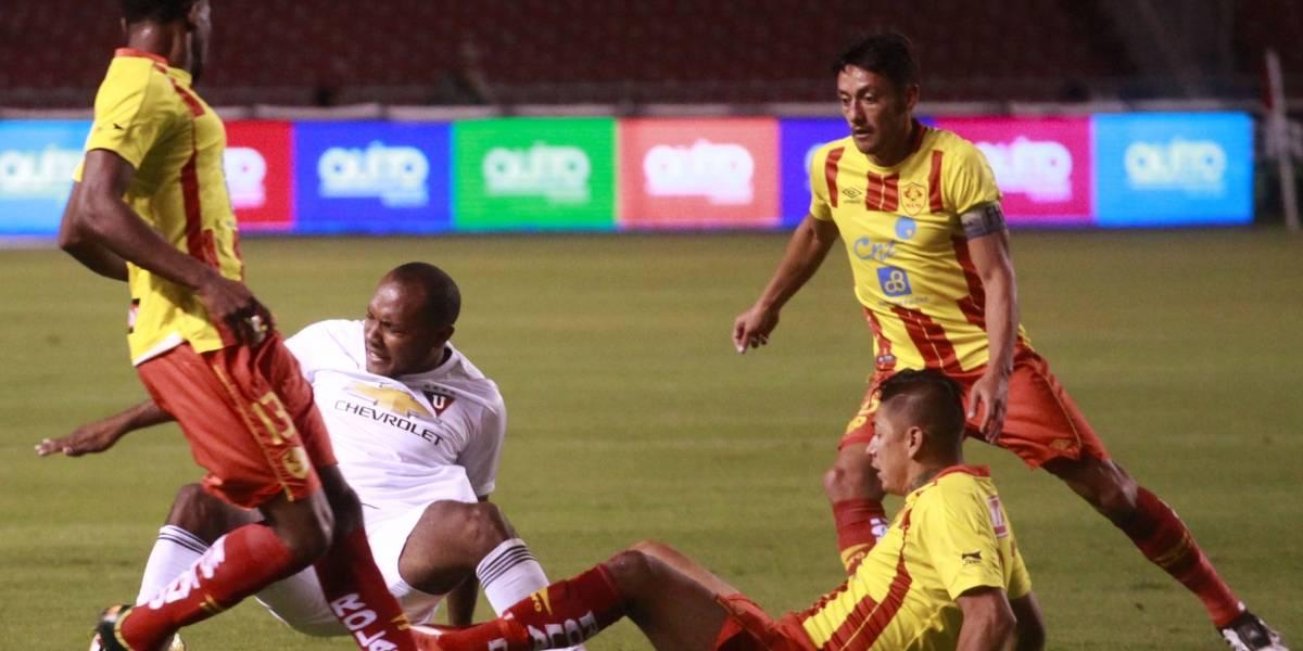 Ecuador jugará dos torneos paralelos en temporada 2019: Copa Ecuador y Campeonato Nacional