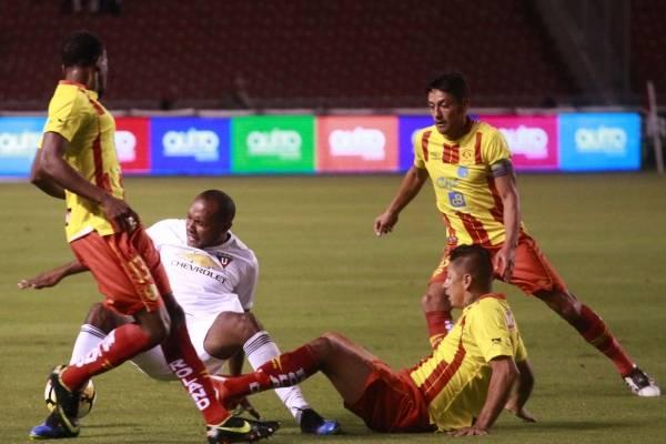 A finales del 2018 iniciaría la Copa Ecuador y continuaría en 2019 de forma paralela con el Torneo Nacional