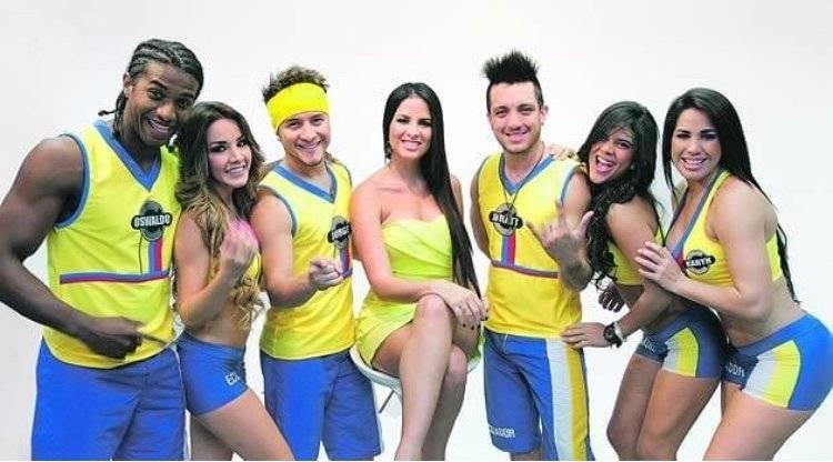 Luego de ocho años de entretenimiento, el programa se despide de los ecuatorianos. Instagram