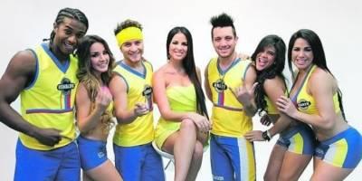 Luego de ocho años de entretenimiento, el programa se despide de los ecuatorianos.