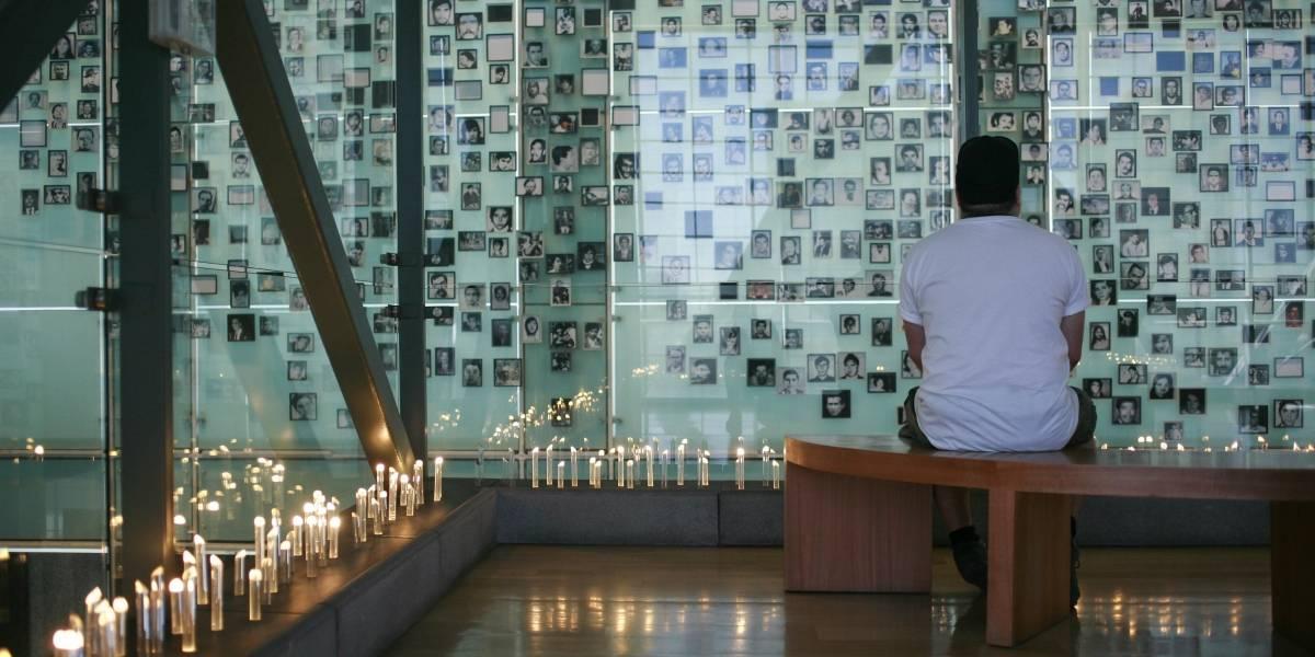 Museo de la Memoria: las razones de un espacio que no necesita contexto