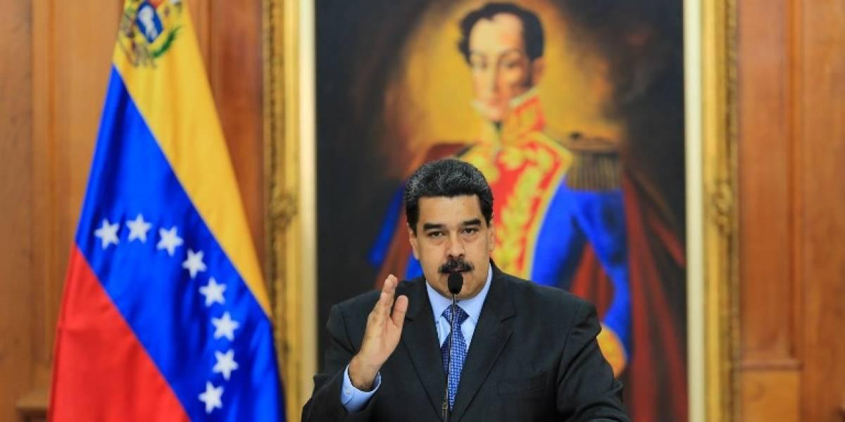 Seis países de la OEA quieren denunciar en bloque a Maduro ante la CPI