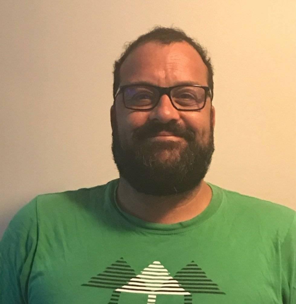 Peter Scott, creador de ELO