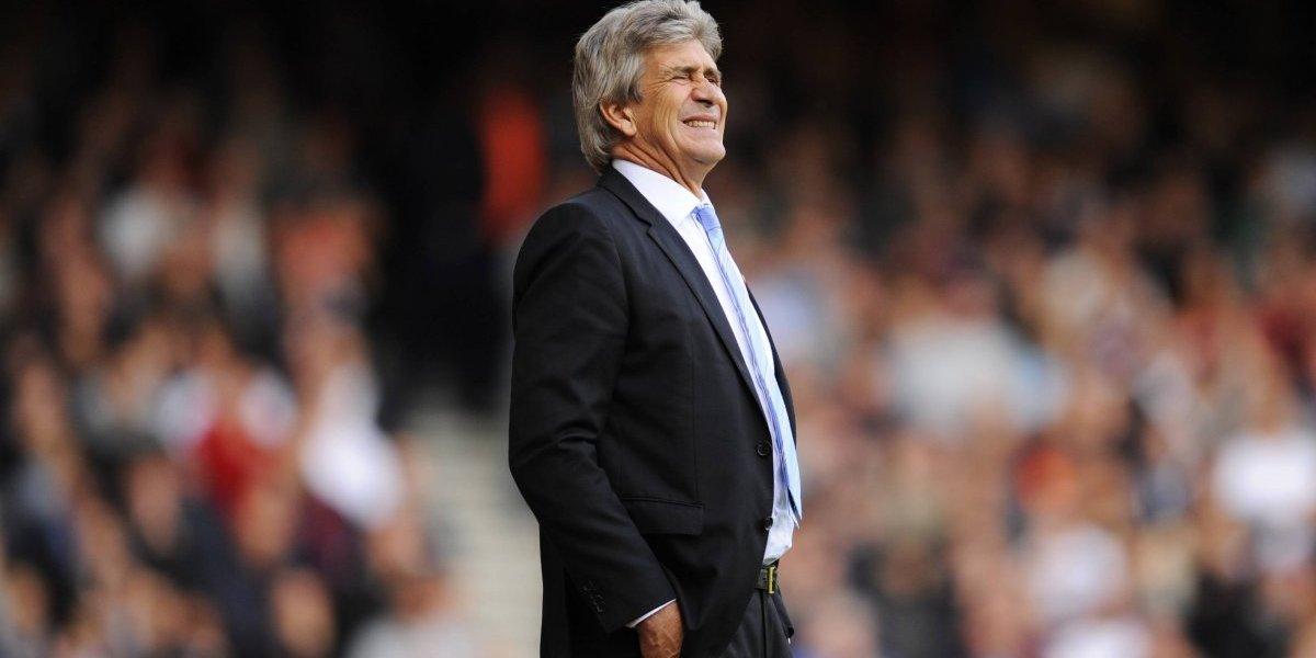 Pellegrini vuelve a ser el foco de las críticas en Inglaterra tras la goleada del Liverpool a West Ham