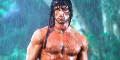 Rambo, de regreso.