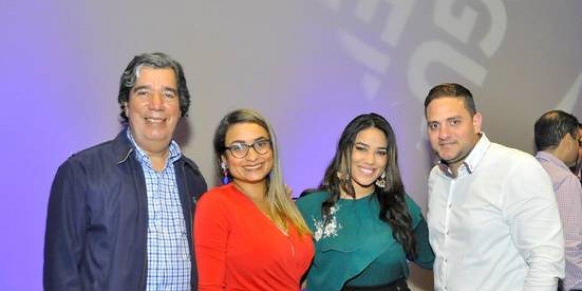 """#TeVimosEn: Seguros Reservas y Ros consultores realizan función exclusiva """"Misión Imposible 6"""""""