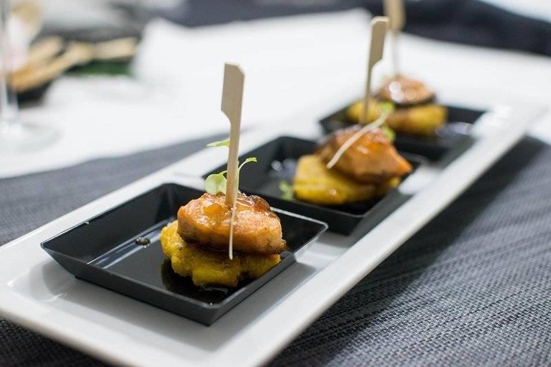 Restaurante Calentina