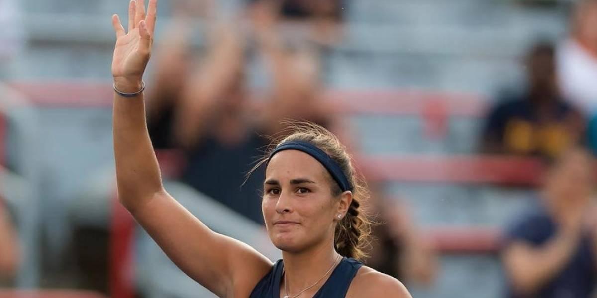 Mónica Puig recuerda su victoria en Río 2016