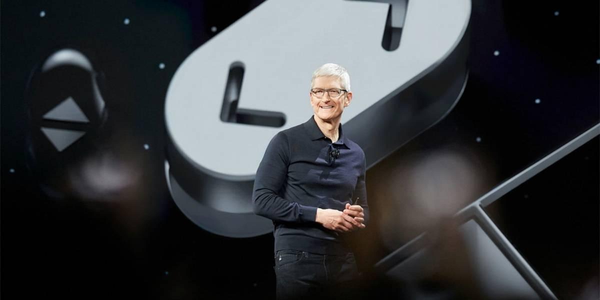 Apple lanzará iOS 12 sin la función de videollamadas grupales en FaceTime