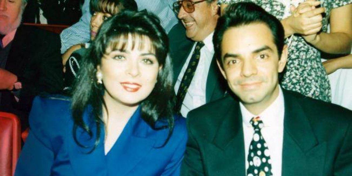¡Toda una farsa! Exponen la verdad del falso matrimonio entre Victoria Ruffo y Eugenio Derbez