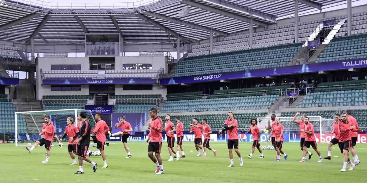 España seguirá dominando en la Supercopa de Europa