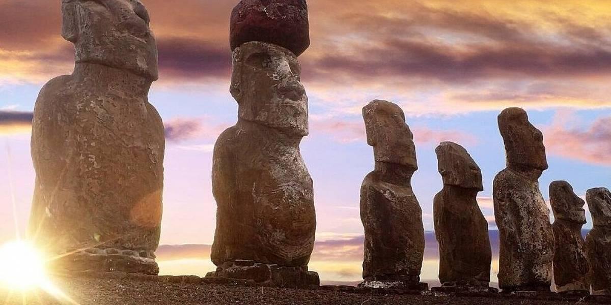 ¿Qué pasó en la Isla de Pascua durante el siglo XVII? Científicos tienen una nueva idea