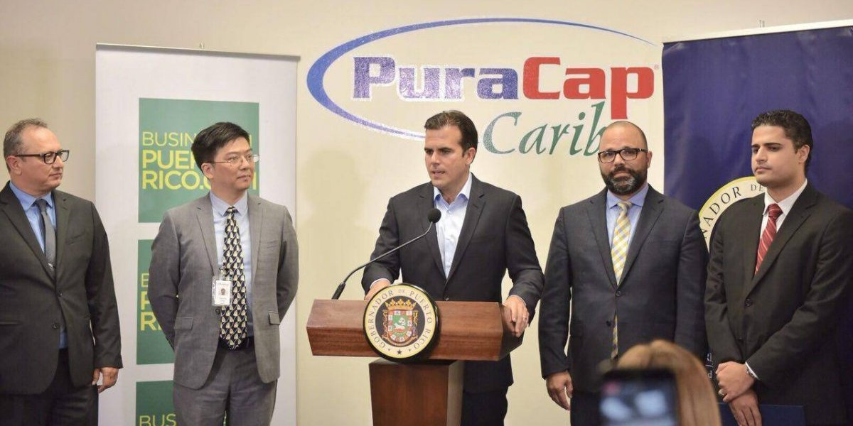 Anuncian millonaria expansión de farmacéutica en Dorado