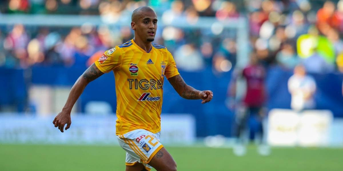 Considera Chaka Rodríguez como un Clásico el enfrentar a Santos