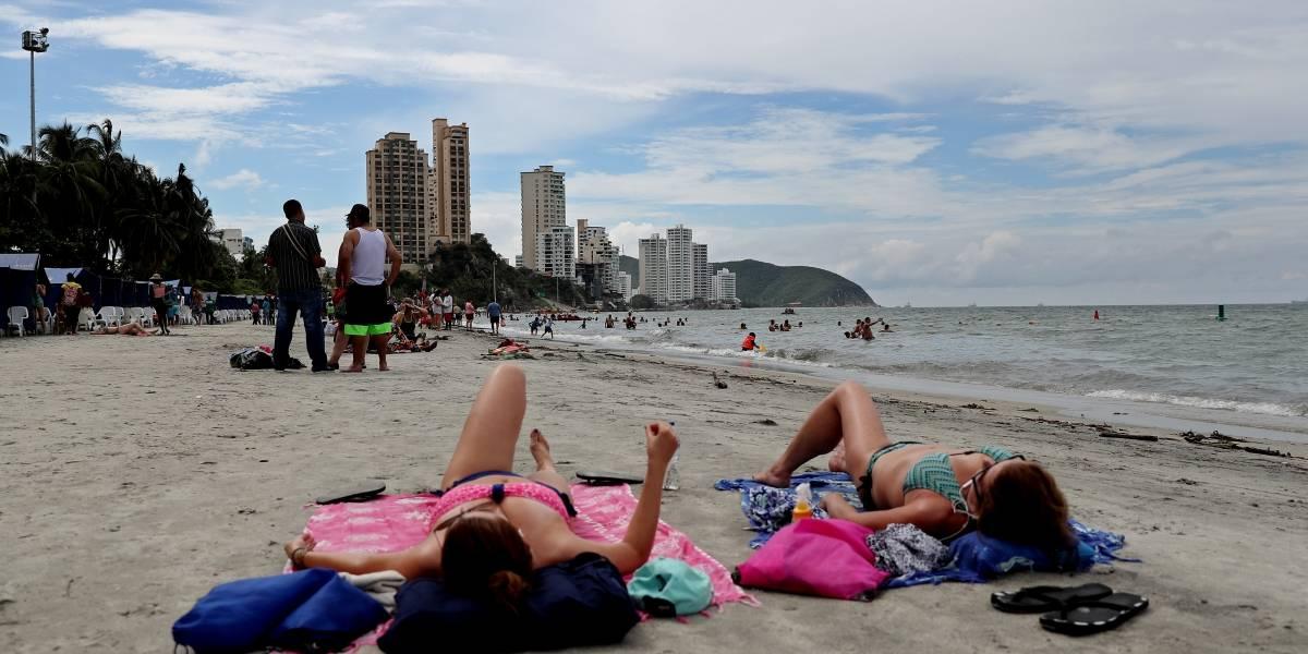 Por ola de calor en Santa Marta, recomiendan evitar relaciones sexuales
