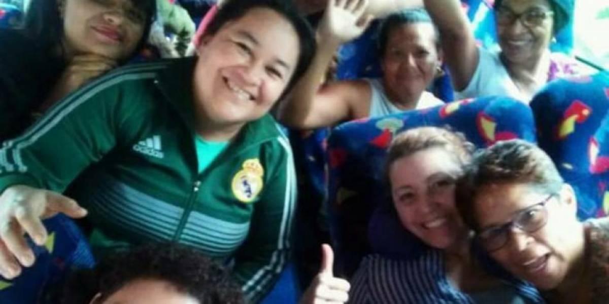 Una de las sobrevivientes del accidente en Quito contó detalles del viaje