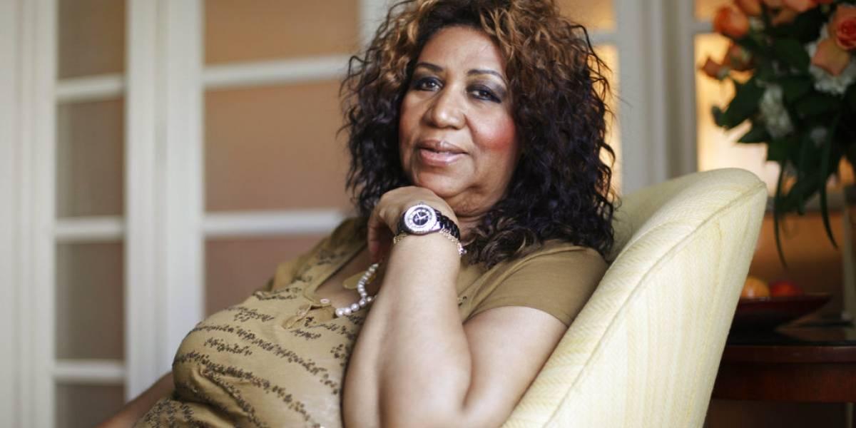 Muere la cantante Aretha Franklin, 'la reina del Soul'