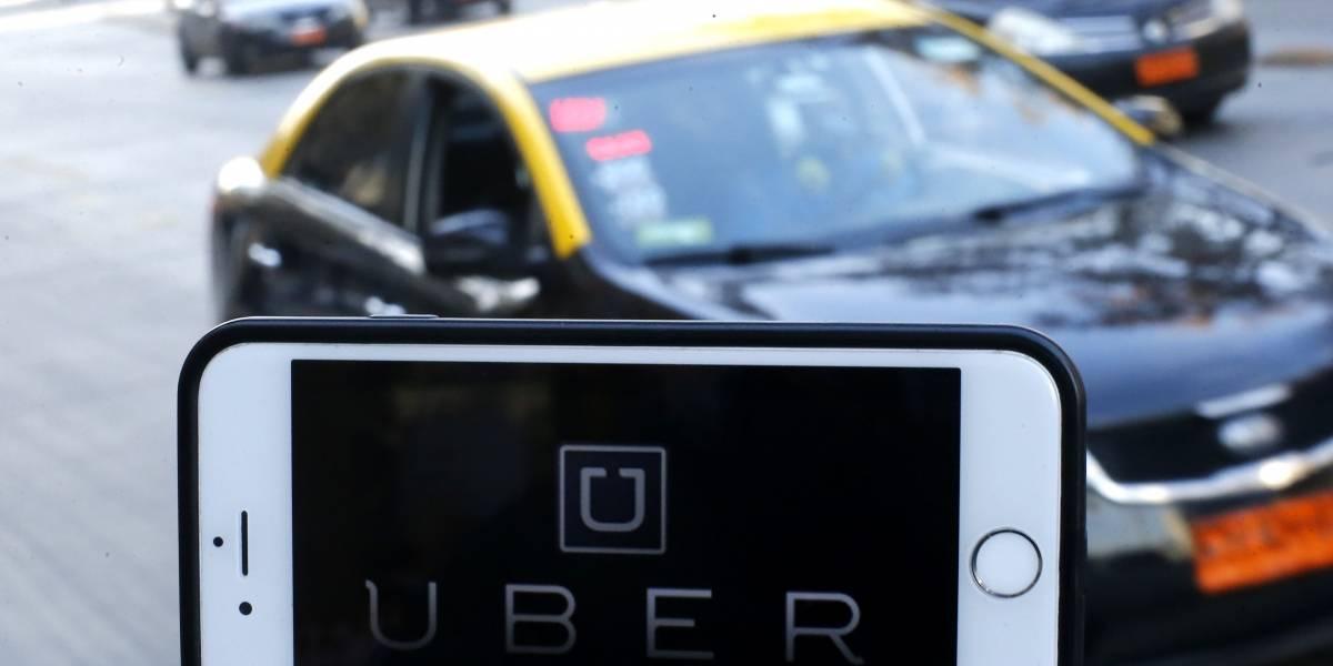 Gobierno pone suma urgencia a proyecto de ley para regular Uber y Cabify