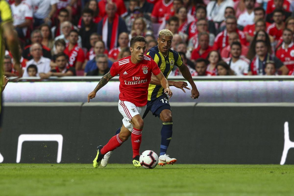 Benfica, Dynamo Kyiv and Ajax are still alive in the Champions League