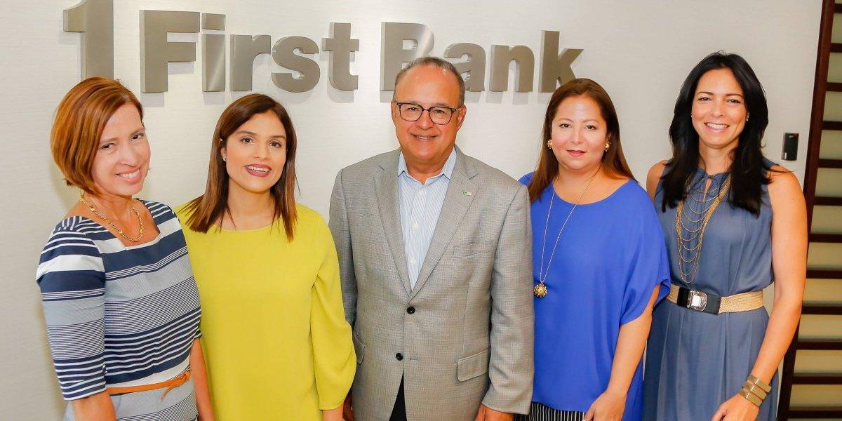 Firstbank ofrecerá talleres gratuitos a 70 empresarios con iniciativa 1Éxito