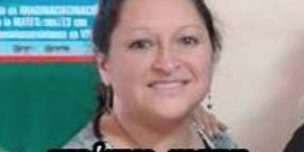 Mujer habría desaparecido junto a sus dos hijos en trayecto de Machachi a Quito