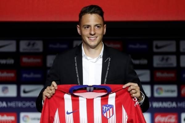 Santiago Arias será titular en el Atlético de Madrid
