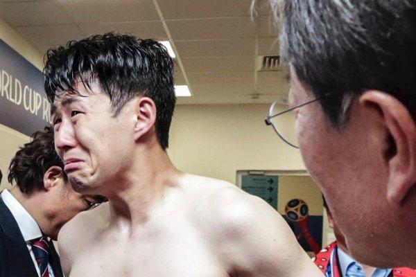 Heung Min Son planea librarse del servicio militar obligatorio