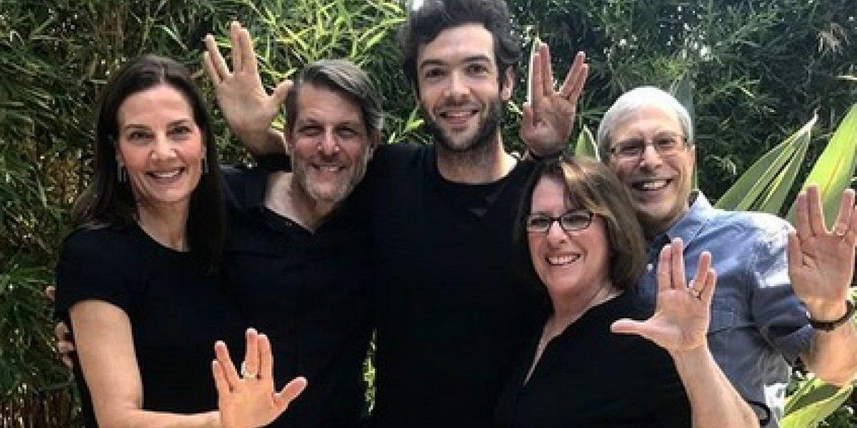 Ethan Peck será Spock en Star Trek: Discovery