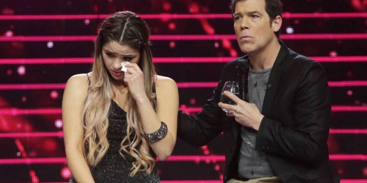 """Camila Vásquez responde a Toarii luego que dijera en """"Rojo"""" que le da """"asco"""" y arremete contra Catalina Vallejos"""
