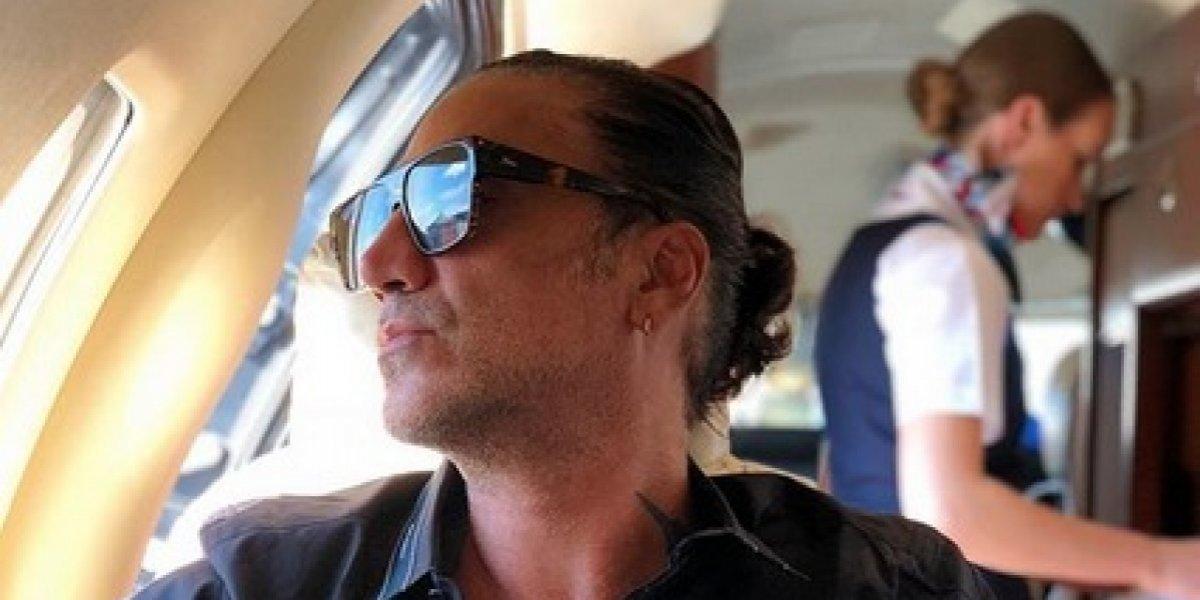 Alejandro Fernández ofrece disculpas en redes sociales