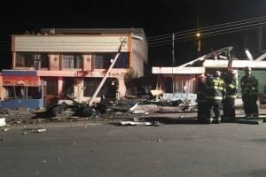 Dos accidentes deja fallecidos y heridos en vía Pifo - Papallacta