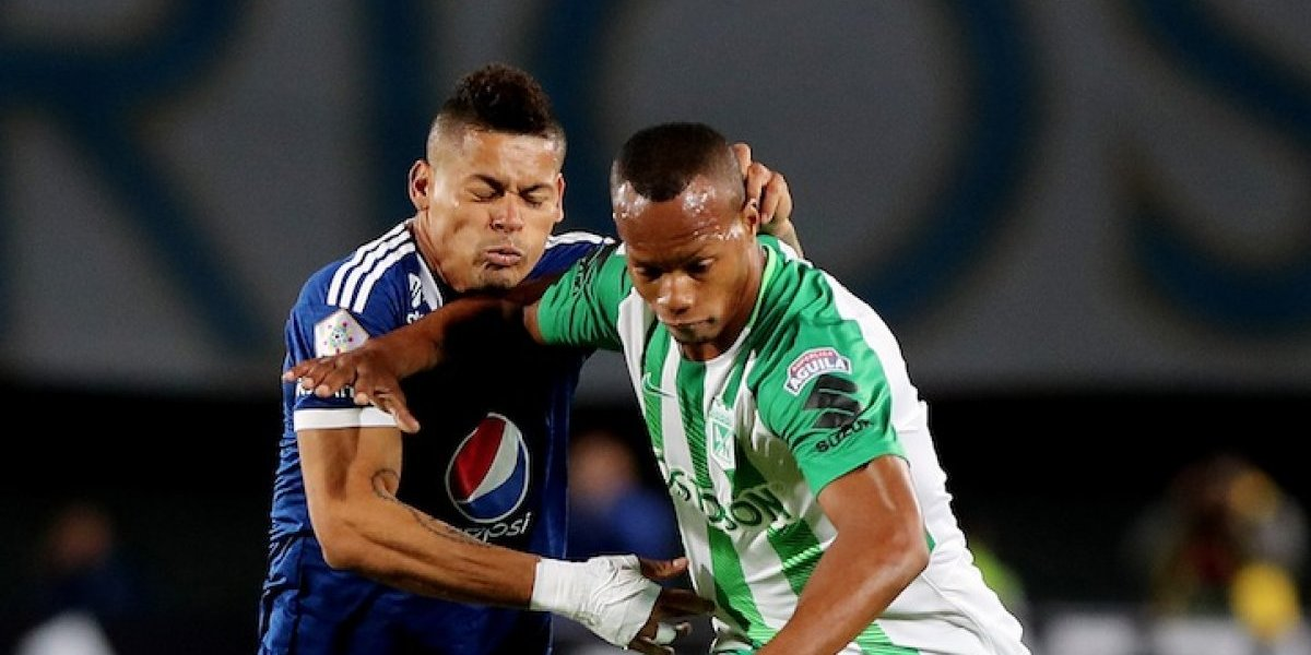 """""""RCN no quiere hacer más fútbol"""", ¿se acaba la Liga Águila por TV Abierta?"""