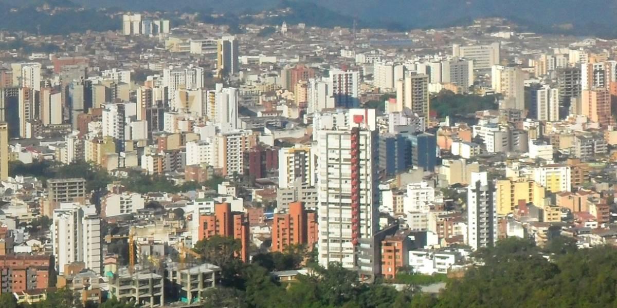 Millonario robo a joyería en Bucaramanga: en solo segundos se llevaron todo