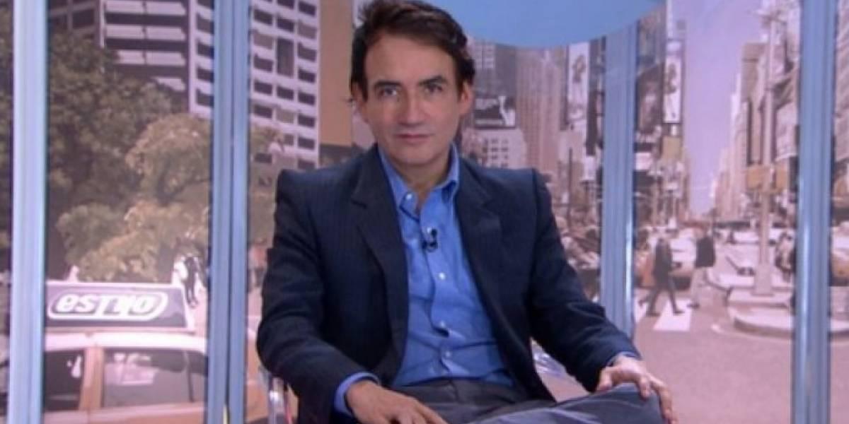 Sergio Barbosa y las polémicas declaraciones sobre crisis de RCN