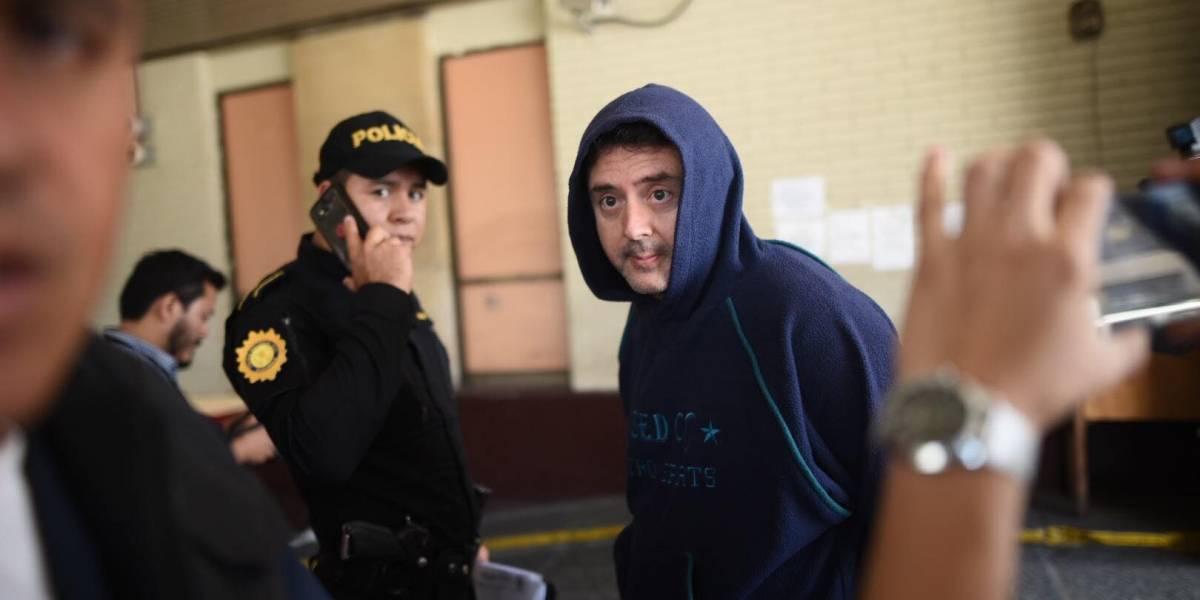 Empresa allanada por caso Corrupción y Construcción fase II es investigada en Israel