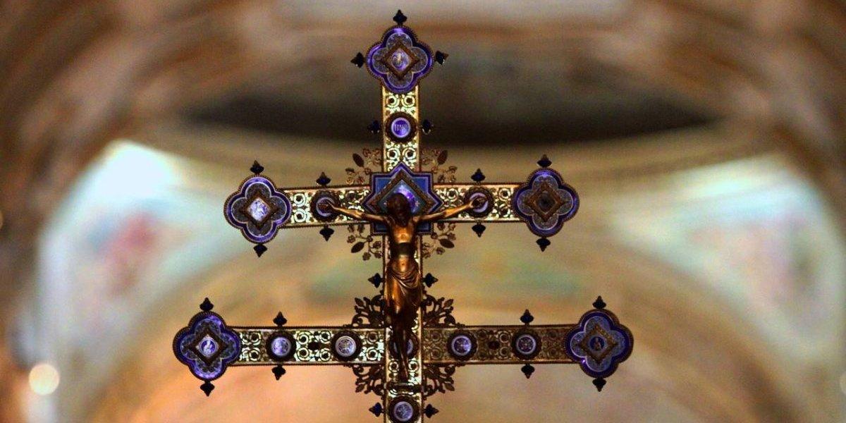 """Otra arista de presuntos abusos de parte de la Iglesia: PDI ahora allana dependencias de la Conferencia Episcopal por """"Caso Maristas"""""""