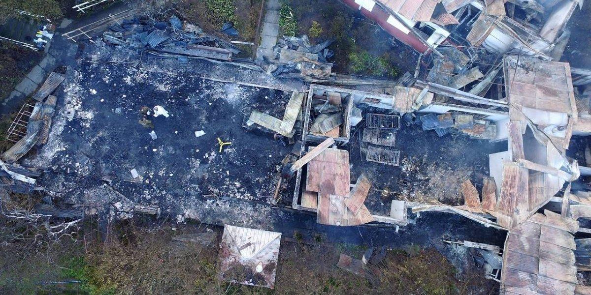 Piñera viaja a Chiguayante tras tragedia en hogar de ancianos que dejó a 10 personas fallecidas