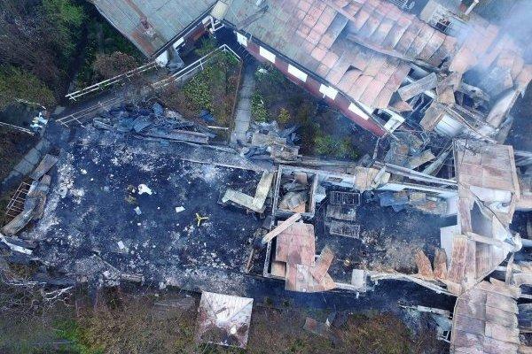Tragedia en Chiguayante: Presidente Piñera viajará al lugar del incendio
