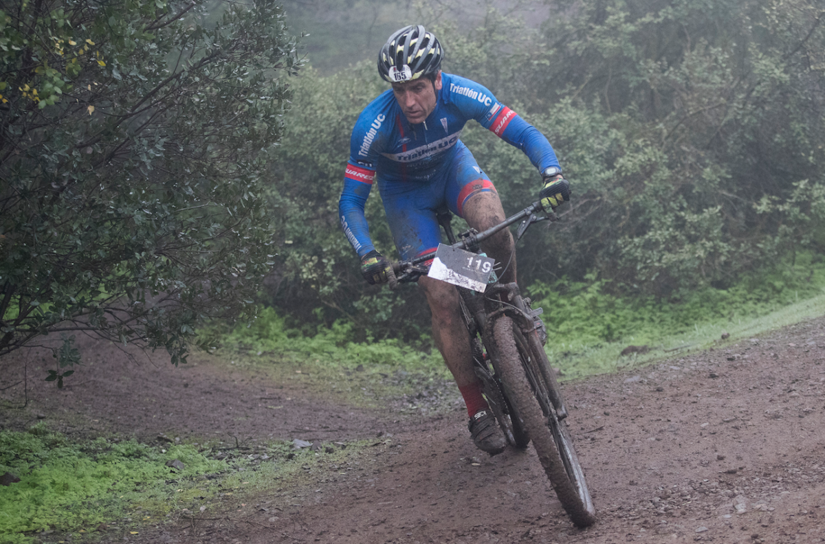 Las condiciones serán ideales para una experiencia desafiante en mountain bike