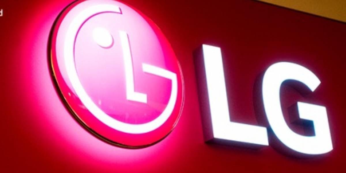 """LG se refiere a denuncia por soborno: """"Estamos colaborando con la Justicia"""""""
