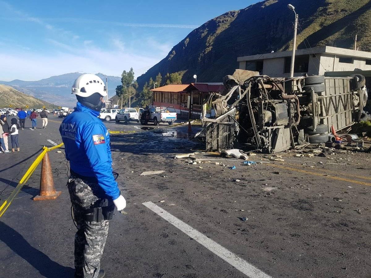 Ecuador propone corredor humanitario pare enviar refugiados venezolanos a Perú