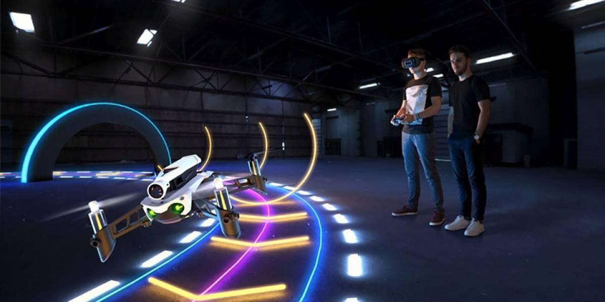 Carreras de drones: Esto es lo que necesitas saber para elegir tu modelo