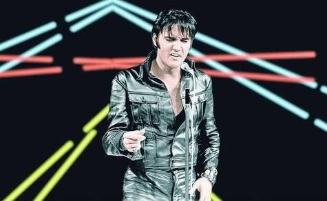 Elvis: Especial del '68