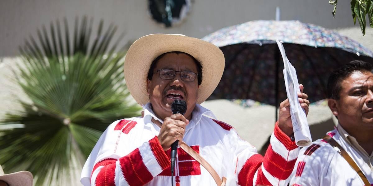 Gobierno de AMLO buscará reconocimiento de afromexicanos: Regino