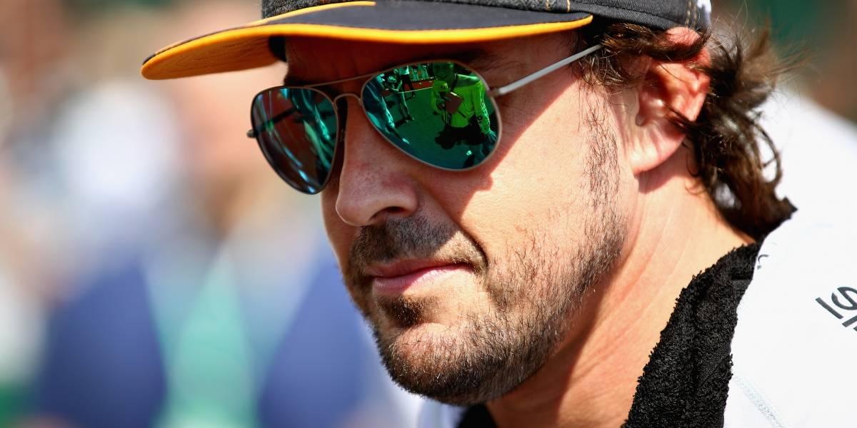 Con enternecedor video, Fernando Alonso se despide de la Fórmula 1