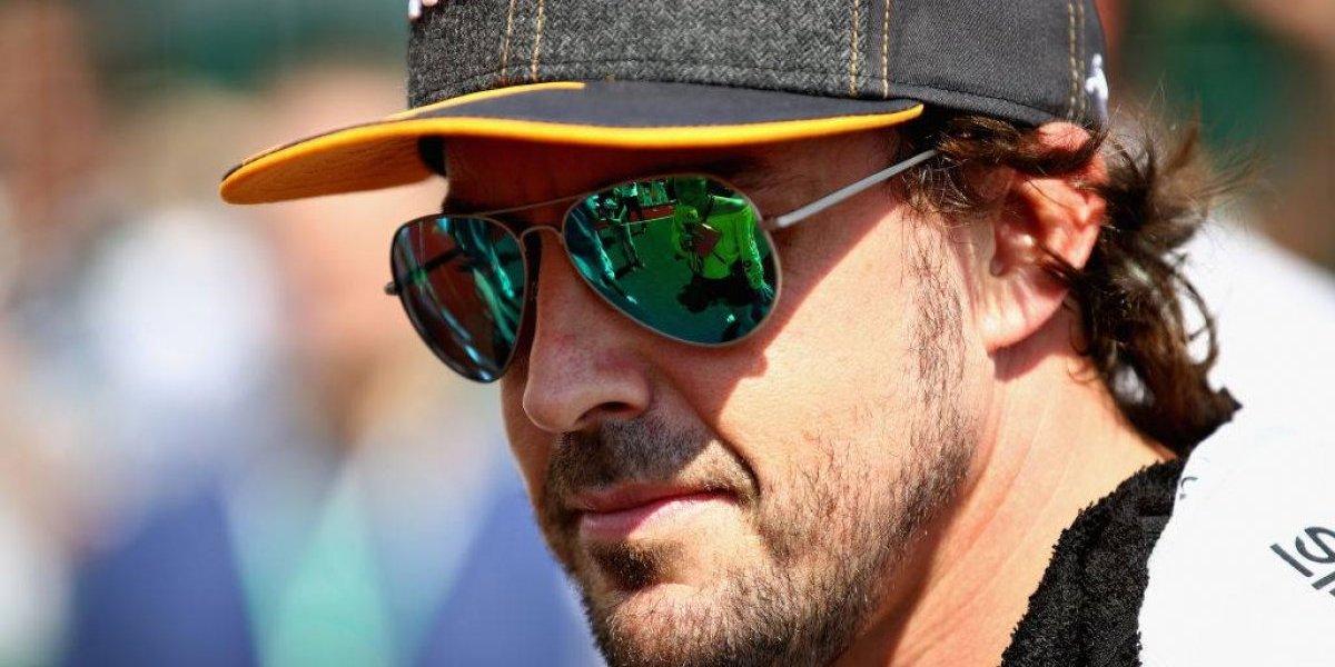 Adiós a una leyenda: Fernando Alonso confirma su retiro de la Fórmula 1