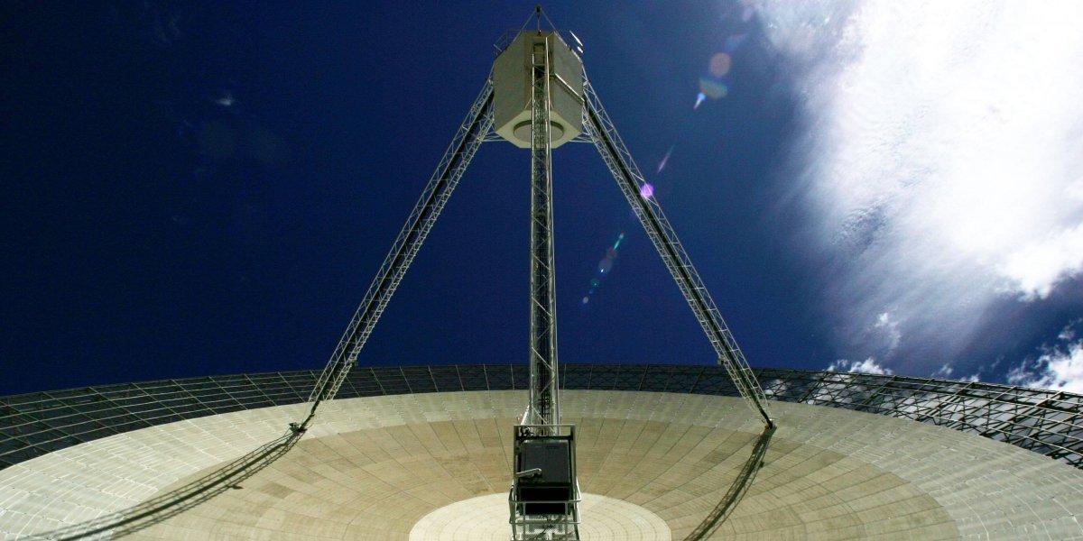 """La historia de la """"Señal Wow"""": ¿El día en que los extraterrestre se comunicaron con la Tierra?"""
