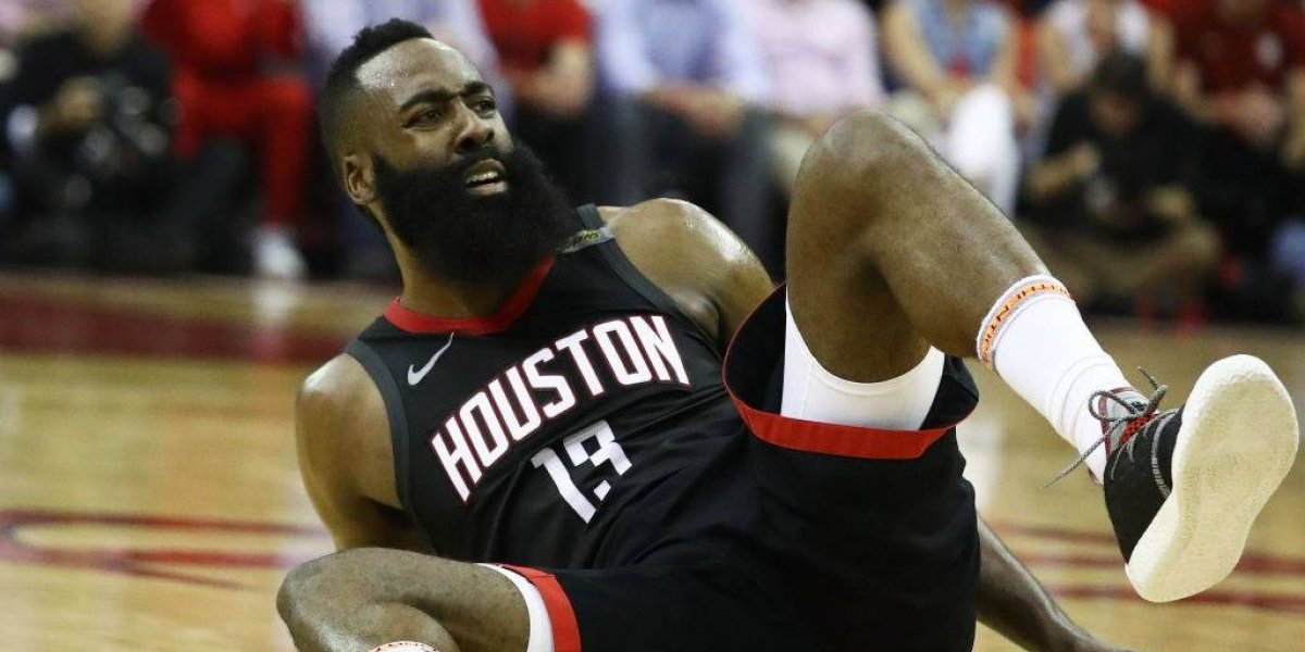 Figura de Houston Rockets protagonizó pelea en club nocturno